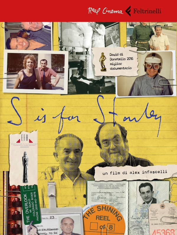 S is for Stanley (libro + dvd)