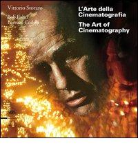 Arte della cinematografia (L') - The art of cinematography (con DVD)