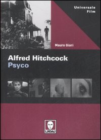 Alfred Hitchcock - Psyco