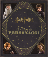 Harry Potter - Un libro da colorare