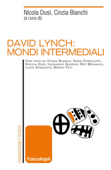 David Lynch - Mondi intermediali