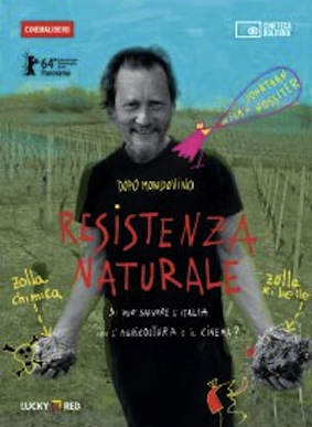 Resistenza naturale (2014) (dvd + booklet)