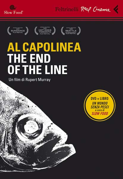 Al capolinea - The end of the line (libro + dvd)