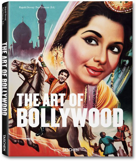 Art of Bollywood (The) (lingua inglese) (GR)