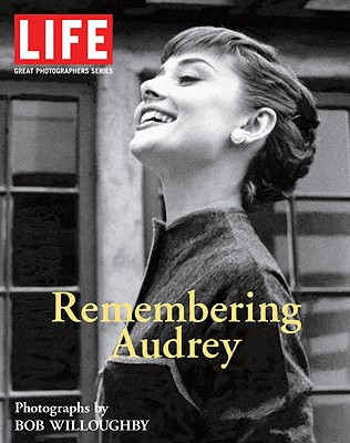 Remembering Audrey (Life Books) (lingua inglese)