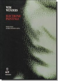 Electronic paintings (Wenders)