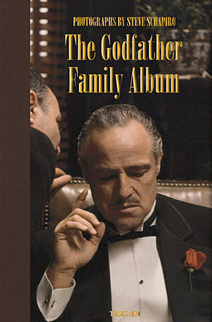 Godfather family album (The) (inglese, francese, tedesco) (CO) - ridotto