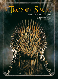 Trono Di Spade (Il) - Poster collection