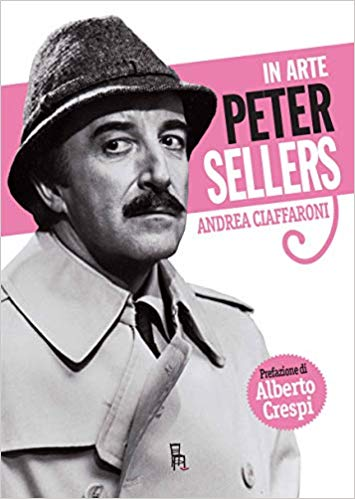 In arte Peter Sellers