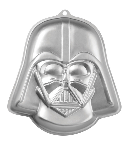 Star Wars - Stampo per torta - Darth Vader cake mould