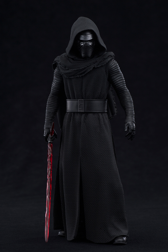 Star Wars VII - Artfx Figure scala 1/10 - Kylo Ren
