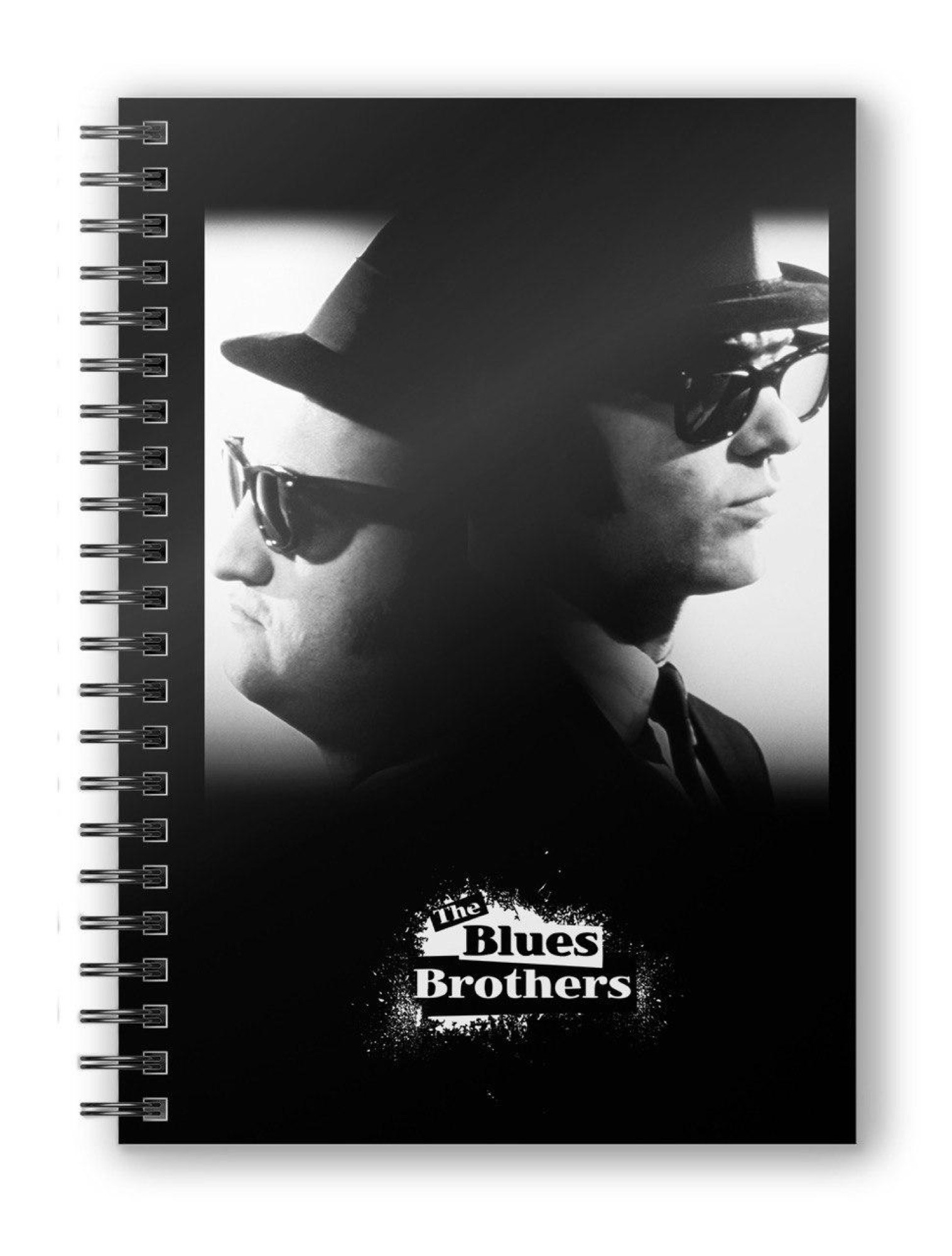 Blues Brothers (The) - Notebook - Taccuino