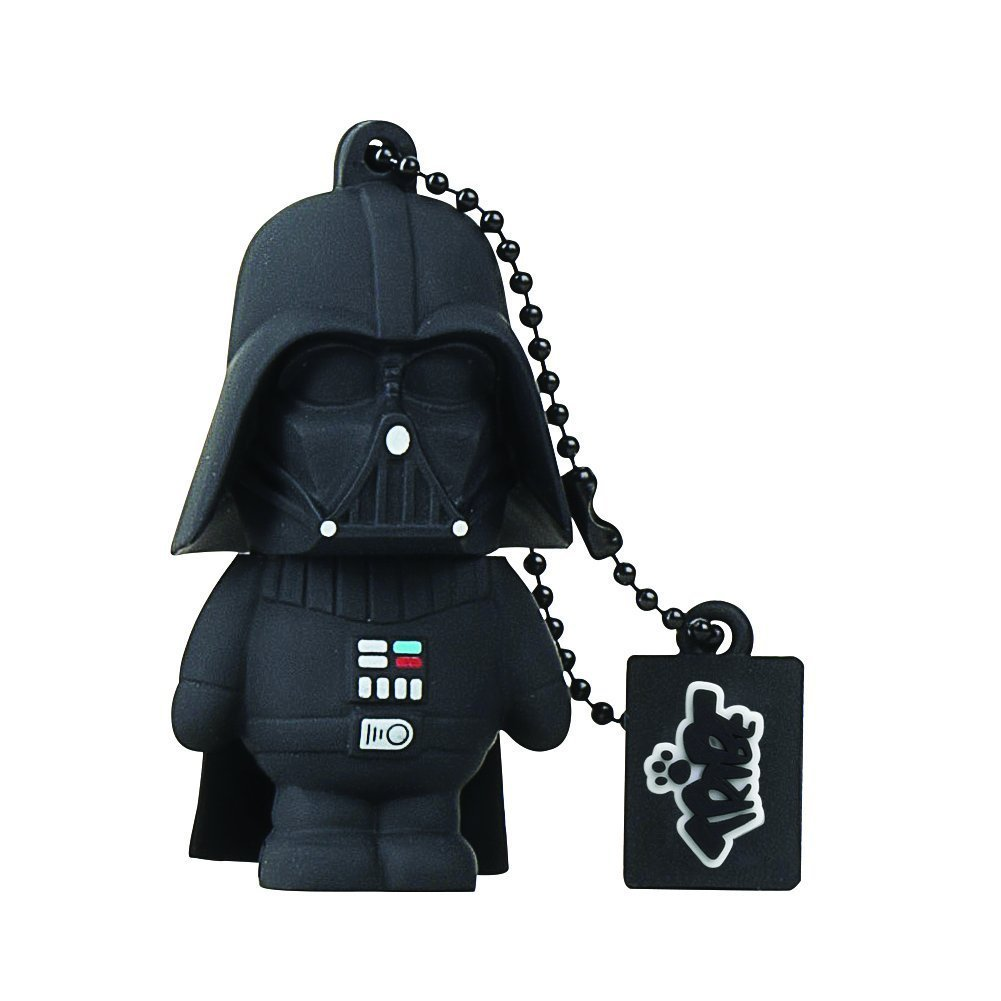 Star Wars - Chiavetta USB 16 Gb - Darth Vader