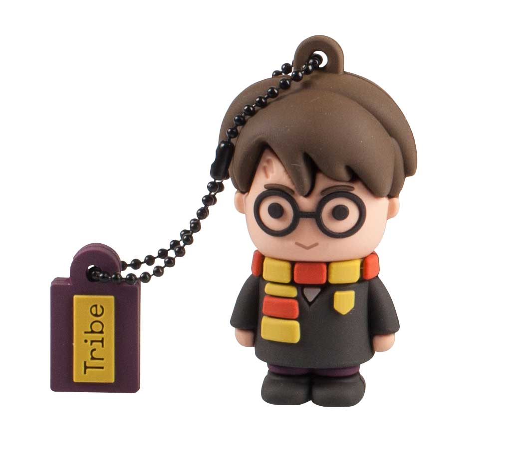 Harry Potter - Chiavetta USB 16 Gb - Harry