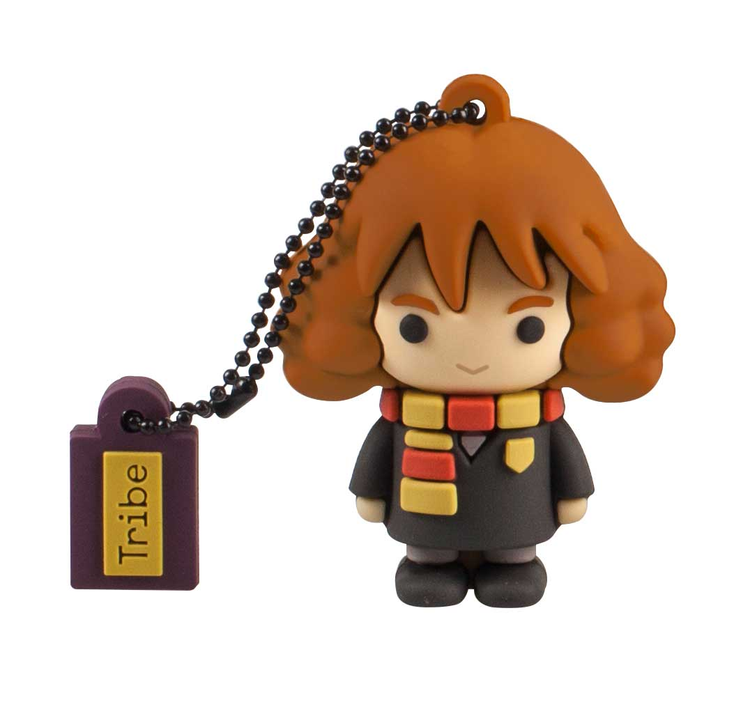 Harry Potter - Chiavetta USB 16 Gb - Hermione Granger