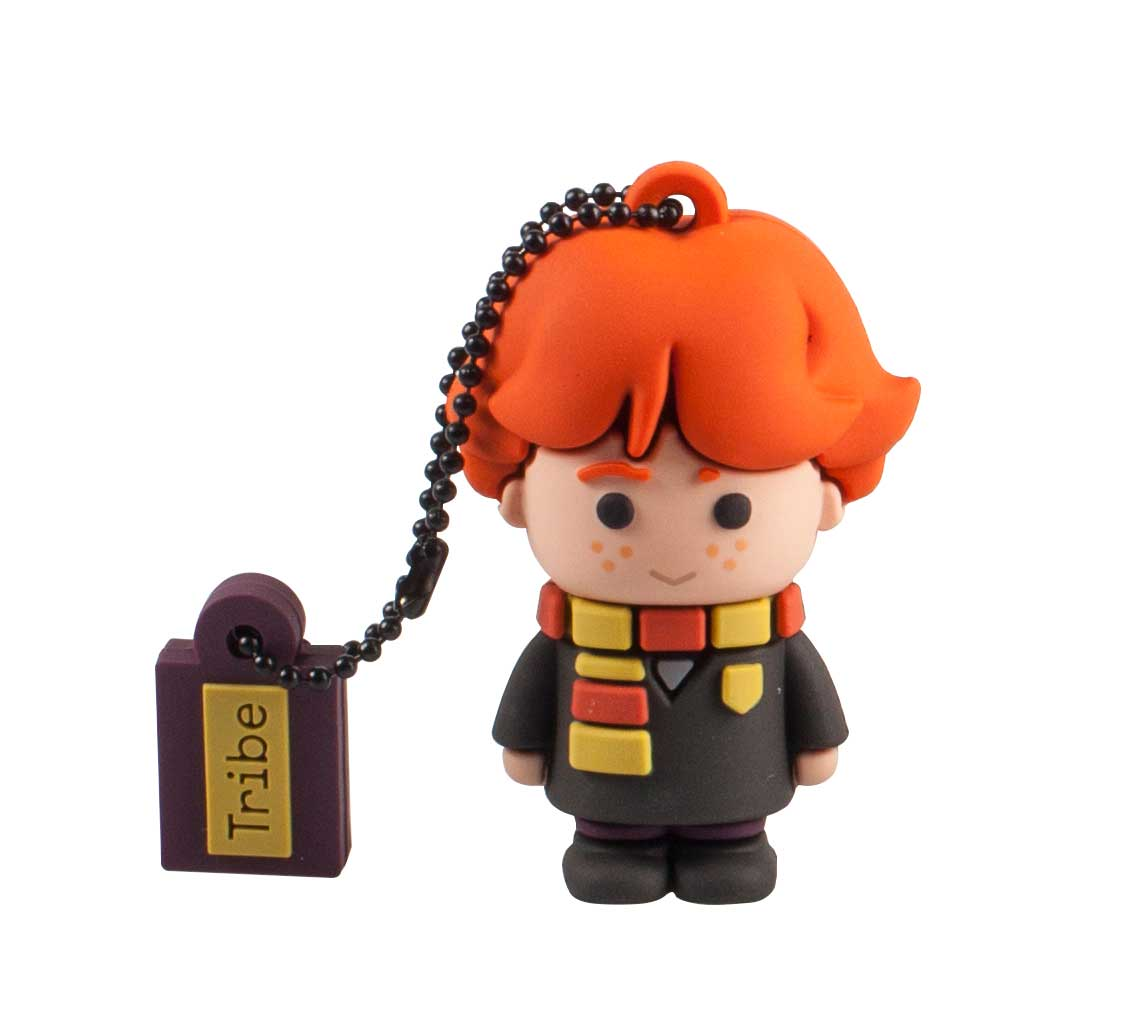 Harry Potter - Chiavetta USB 16 Gb - Ron Weasley