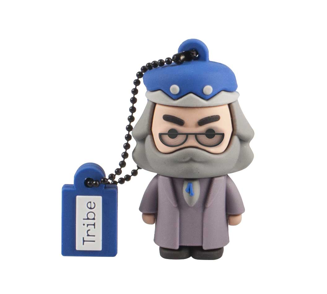 Harry Potter - Chiavetta USB 16 Gb - Albus Silente