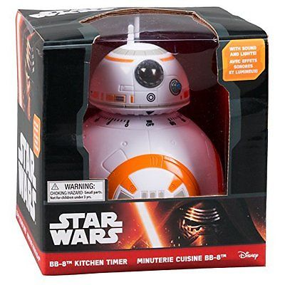 Star Wars - Timer da cucina - BB8 kitchen timer