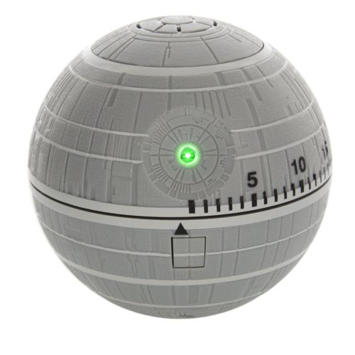 Star Wars - Timer da cucina - Morte Nera - Death Star kitchen timer