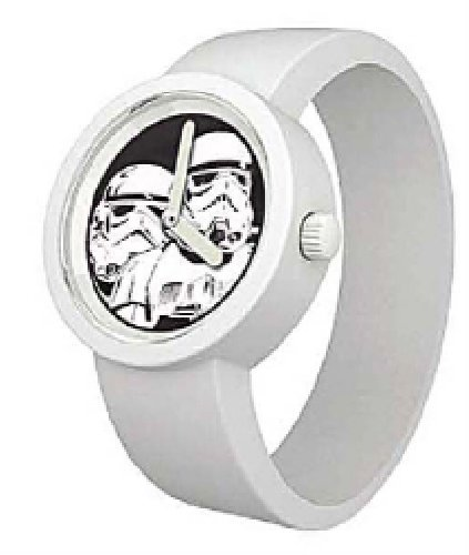 Star Wars - Orologio analogico - Stormtrooper