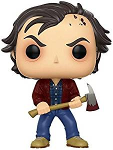 Funko Pop movies - The Shining - Jack Torrance #456