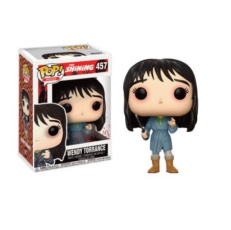 Funko Pop movies - The Shining - Wendy Torrance #457
