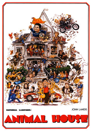 Animal House (mini)