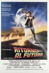 Back to the future - Ritorno al futuro (mini)
