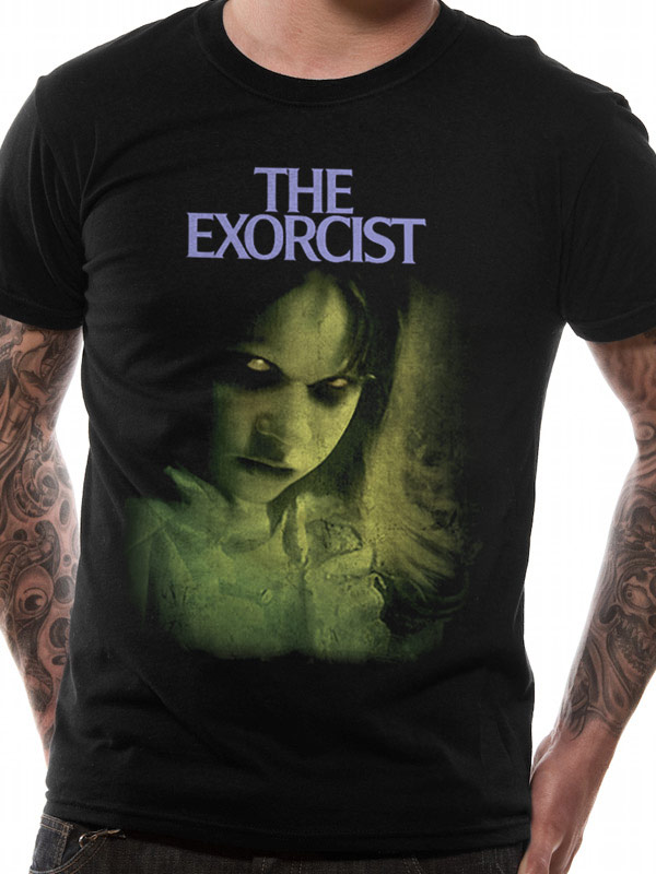 Exorcist (The) - L'esorcista - Green