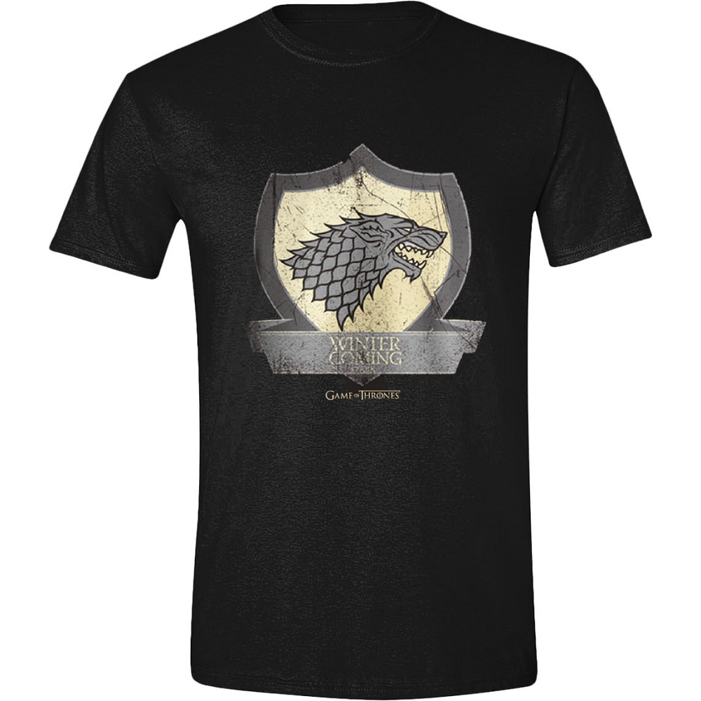 Game of Thrones (Trono di Spade) - Stark coat of arms