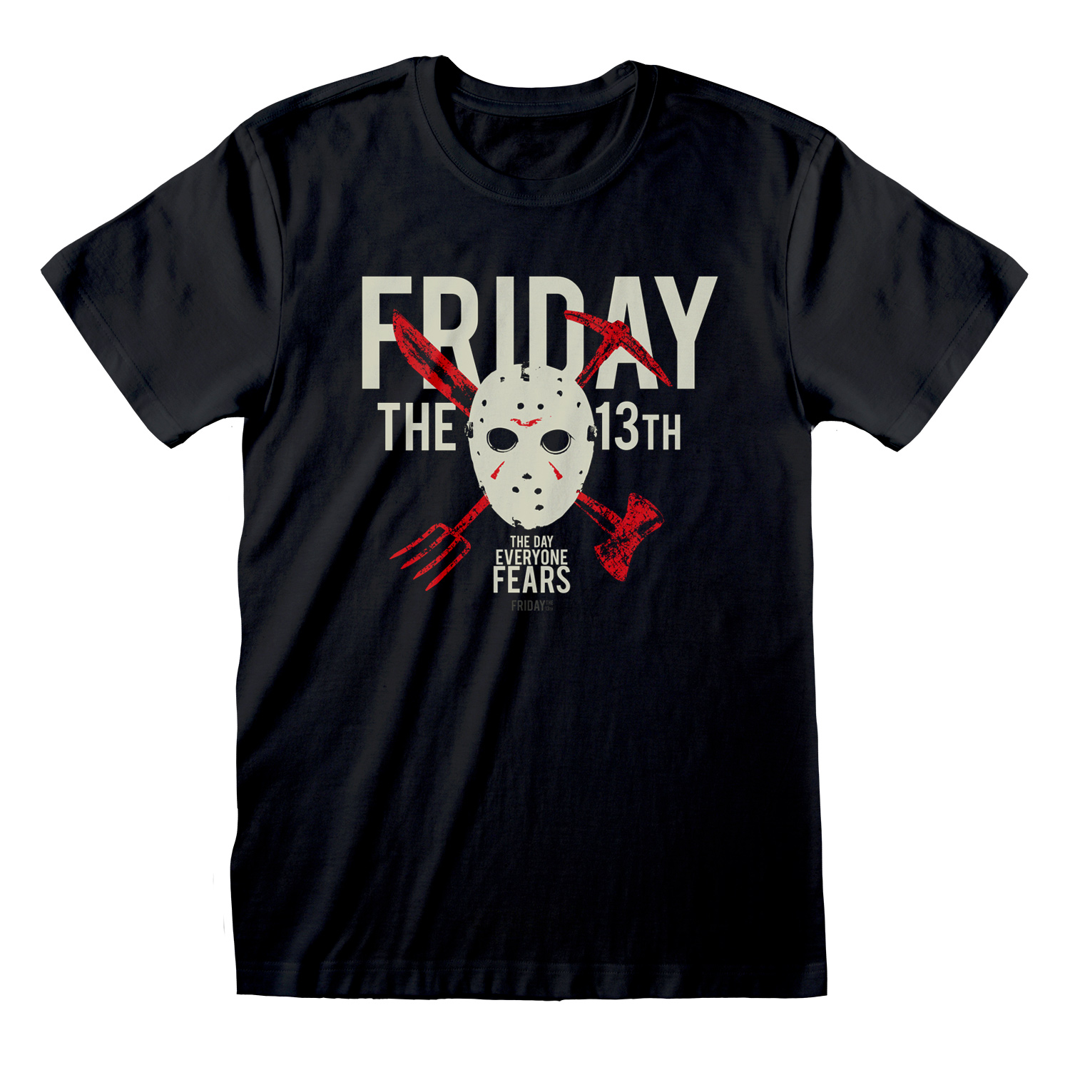 Friday the 13th - Venerd� 13 - The day everyone dies