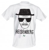 Breaking Bad - Heisenberg sketch