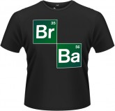 Breaking Bad - Elements