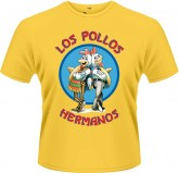 Breaking Bad - Los pollos hermanos (colore: giallo)