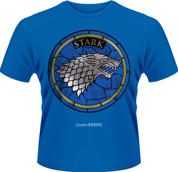 Game of Thrones (Trono di Spade) - House Stark