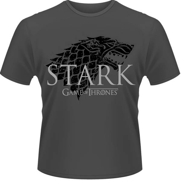 Game of Thrones (Trono di Spade) - Stark